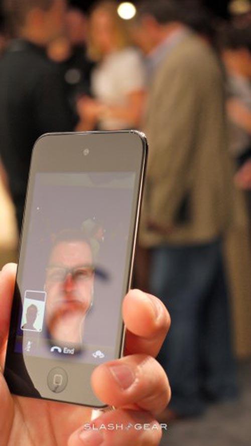 Ra mắt bộ 3 iPod thế hệ thứ 4 - 10