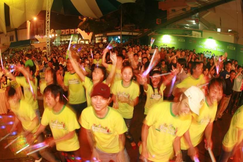 """Pictorial Chung kết cuộc thi ban nhạc """"Cùng nhau tỏa sáng"""": Những giây phút tỏa sáng đáng nhớ - 1"""