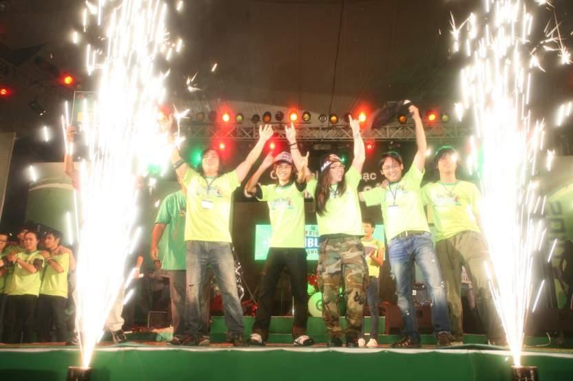 """Pictorial Chung kết cuộc thi ban nhạc """"Cùng nhau tỏa sáng"""": Những giây phút tỏa sáng đáng nhớ - 9"""