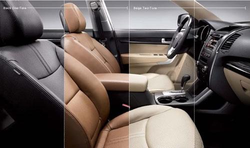 Bí quyết chọn và thay thế các loại nệm ghế ô tô - 2