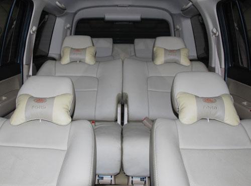 Bí quyết chọn và thay thế các loại nệm ghế ô tô - 4