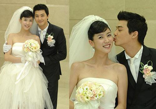 Phim Hàn và những cô dâu xinh đẹp - 2