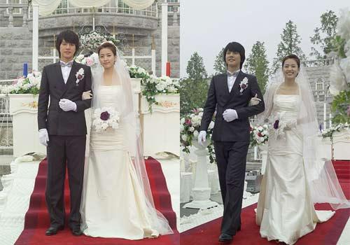 Phim Hàn và những cô dâu xinh đẹp - 3
