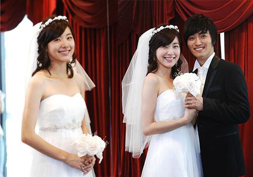Phim Hàn và những cô dâu xinh đẹp - 4