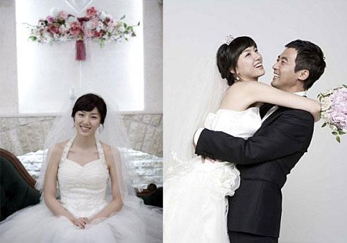 Phim Hàn và những cô dâu xinh đẹp - 5
