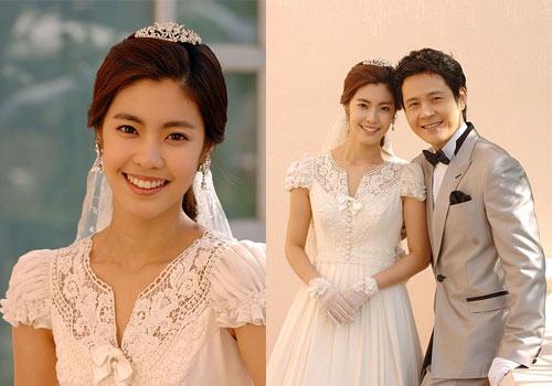 Phim Hàn và những cô dâu xinh đẹp - 6