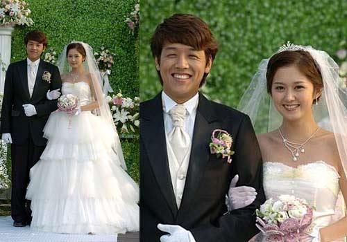 Phim Hàn và những cô dâu xinh đẹp - 7