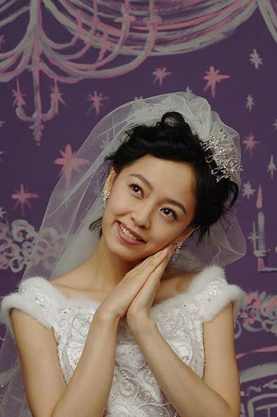 Phim Hàn và những cô dâu xinh đẹp - 10