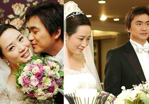 Phim Hàn và những cô dâu xinh đẹp - 11