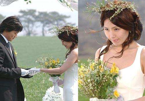Phim Hàn và những cô dâu xinh đẹp - 12