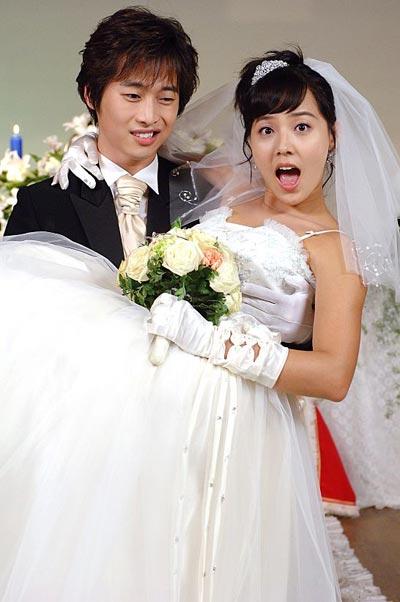 Phim Hàn và những cô dâu xinh đẹp - 13