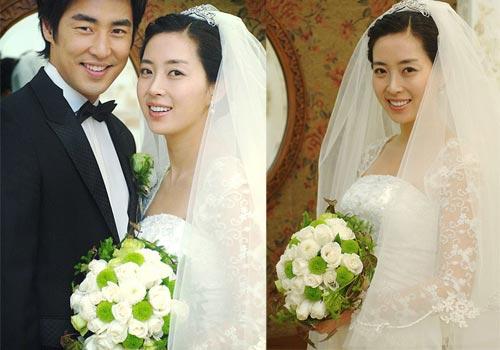 Phim Hàn và những cô dâu xinh đẹp - 15