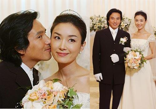 Phim Hàn và những cô dâu xinh đẹp - 17