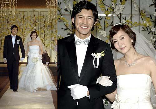 Phim Hàn và những cô dâu xinh đẹp - 18