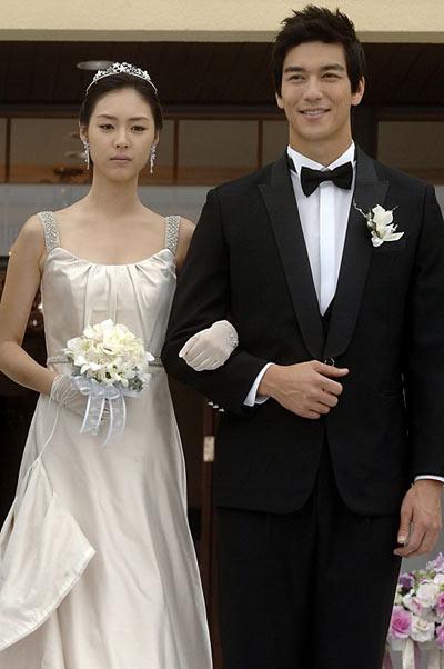 Phim Hàn và những cô dâu xinh đẹp - 19