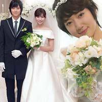 Phim Hàn và những cô dâu xinh đẹp