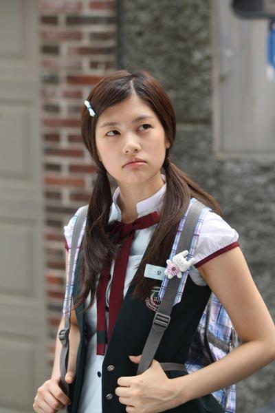 Phim Hàn: Phim thần tượng yếu thế - 4