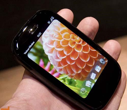 Top 5 điện thoại di động phong cách thời trang nhất - 5