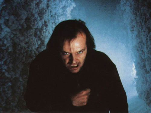 Những bộ phim kinh điển về đề tài ma ám - 2