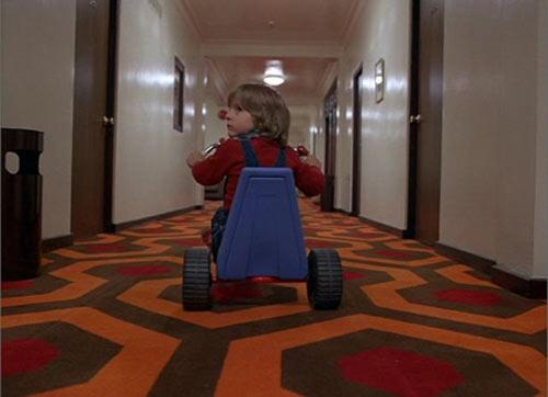 Những bộ phim kinh điển về đề tài ma ám - 3