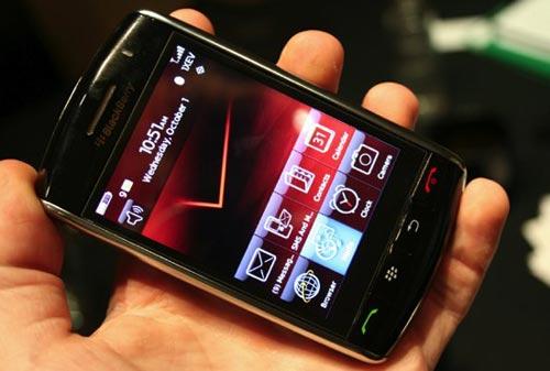 """12 ứng dụng """"đỉnh"""" nhất cho BlackBerry (phần 1) - 1"""
