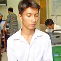 Hung thủ giết người ở quận Ô Môn sa lưới