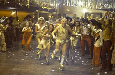 Trailer phim: Austin Powers in Goldmember - 4