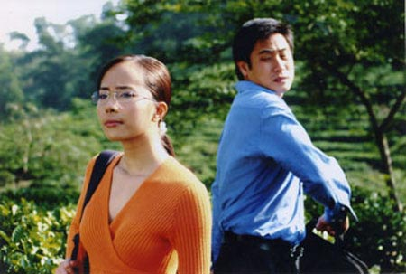 """Phim Việt -  """"bóp méo"""" gái quê - 1"""
