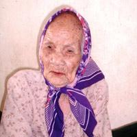 Mẹ Việt Nam Anh hùng có 450 cháu chắt
