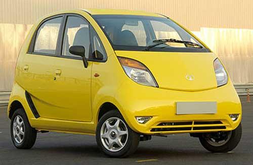 Việt Nam sắp có xe rẻ nhất thế giới - 2