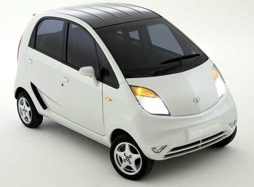 Việt Nam sắp có xe rẻ nhất thế giới - 4