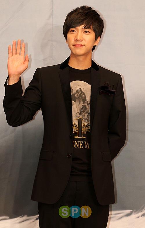 Lee Seung Gi sẽ đóng phim điện ảnh? - 1