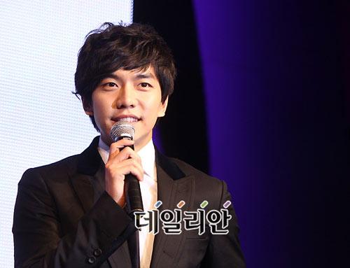 Lee Seung Gi sẽ đóng phim điện ảnh? - 2