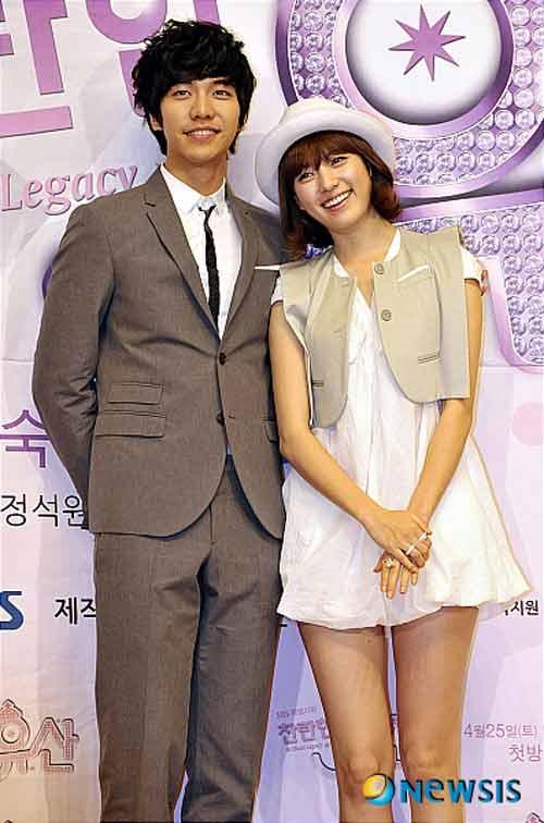 Lee Seung Gi sẽ đóng phim điện ảnh? - 3