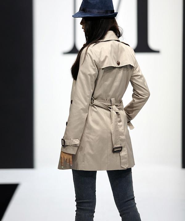 Chọn áo jacket phù hợp mọi vóc dáng - 14