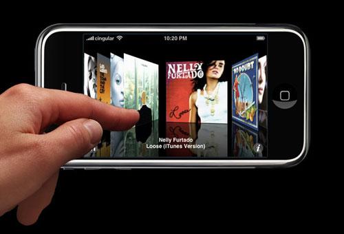 Tự cài đặt phần mềm và games dành cho iPhone - 1