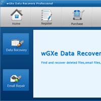 Phần mềm giúp phục hồi dữ liệu siêu tốc