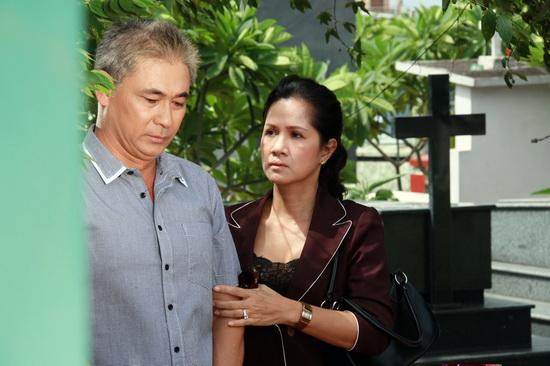 Vy Oanh mang bầu, sinh con với Tim - 8