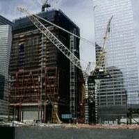 Video: Trung tâm thương mại thế giới sẽ hoàn thành vào ngày 11/9