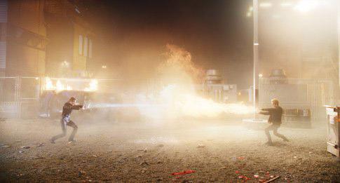 Video phim: Kẻ mạnh sẽ chiến thắng - 2