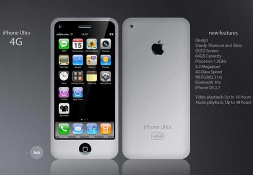 Top 5 điện thoại di động tốt nhất - 1