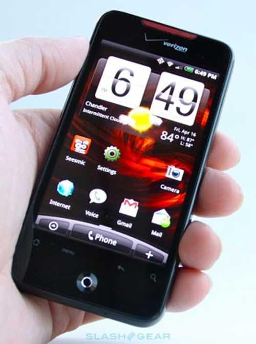 Top 5 điện thoại di động tốt nhất - 2