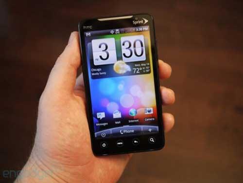 Top 5 điện thoại di động tốt nhất - 3