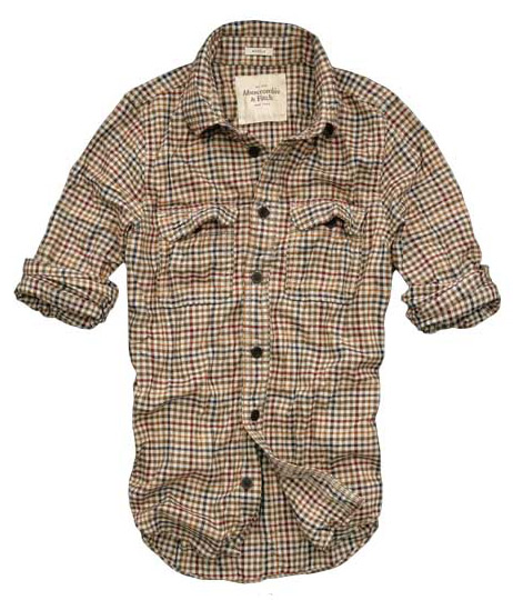 Tư vấn: Chọn trang phục cho người lưng gù - 4
