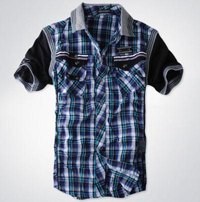 Tư vấn: Chọn trang phục cho người lưng gù - 5