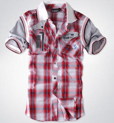 Tư vấn: Chọn trang phục cho người lưng gù - 6