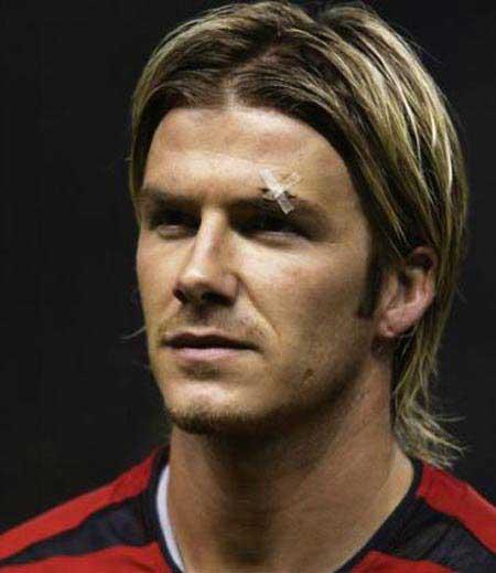 Xua đuổi Beckham (Những quyết định sáng suốt nhất của Ferguson P7) - 1
