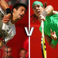 Nadal – Djokovic: Khoảnh khắc lịch sử trong mơ (Trước chung kết đơn nam Mỹ mở rộng 2010)
