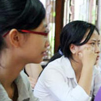 Tuyển sinh ngoài ngân sách: Thương học sinh hay làm kinh tế?
