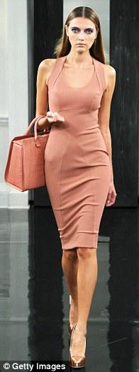 Vic 'đại náo' ở tuần lễ thời trang New York - 3